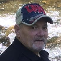 Mr. David Wesley Brigman
