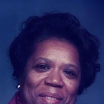 Evelyn Elizabeth Moore