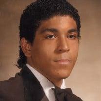Michael Alvin Byrd