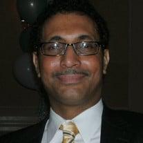 Carlos Ramone Monteiro
