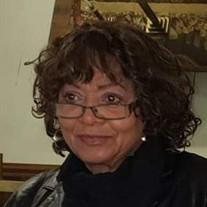 Janet Irene Scott