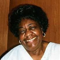 Rebecca Louise Powell