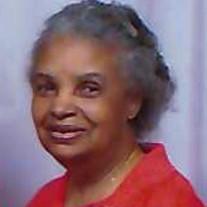 Patricia Clara Bergen