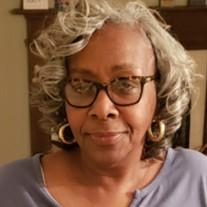 Valerie Sherwin Waters