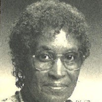 Lillian M. Jones