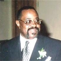 Clifford Wayne Dorsey, Sr.