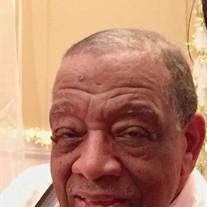 Deacon Johnnie B. Wilson