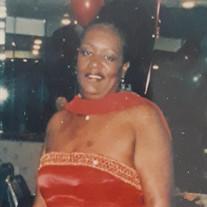 Betty Ann Toland