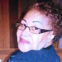 Rochelle Yvonne Hilliard