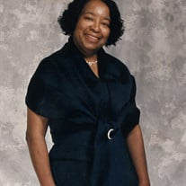 Rev. Dr. Barbara Jean Blackston