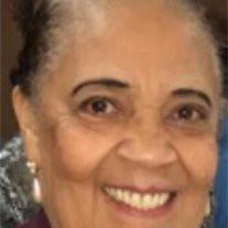 Deaconess Lillian Marie Beard