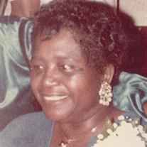 Thelma D. Collins