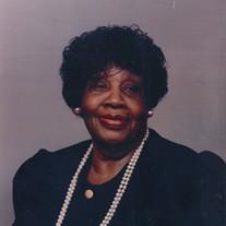 Ella Mae Simpson