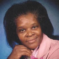 Icerene L. Johnson