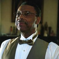 Sylvester Walston, Sr.