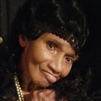 Sheila P. Benson-Jones
