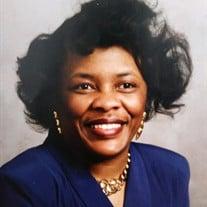 Shirley P. Jackson