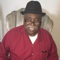 Pastor Dr. Alton T. Johnson, Sr.