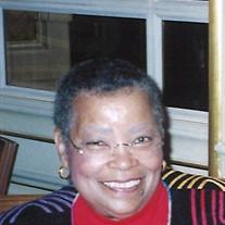 Marjorie L. Lewis