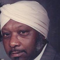 Lester J. Holden, Jr.