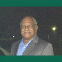 Douglas William Anderson, Sr.