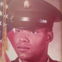 Carl Eugene Bowie, Jr.
