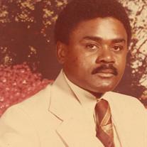 Ronald Hayward Johnson