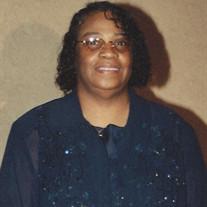 Ellen Roberts Bullock