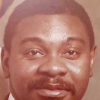 Bernard A. Jenkins