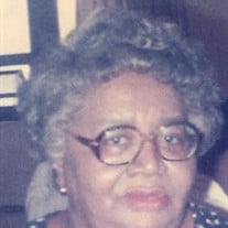 Lillian Dale Johnson-Wright
