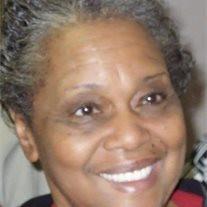 Eunice Mae Lewis