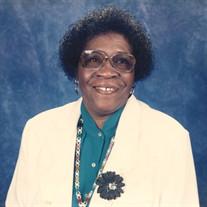 Clarice C. Jackson