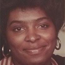 Barbara Ann Simon Hawkins