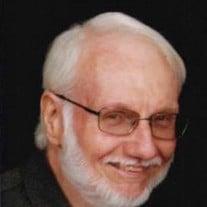 Mr David Lee Caldwell