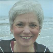 Mrs. Brenda Alicia McGaughey Elmgren