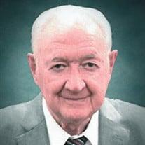 Rev. James Virgil Barnard