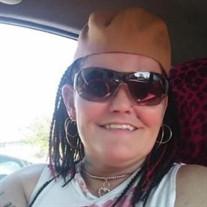 Ms. Melissa Ann Arendall