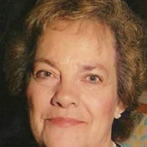 Margaret Mayes Scott