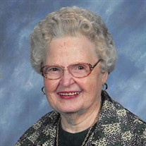 Ethel Permelia McClain