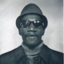 Mr. Clifford Lee Porter