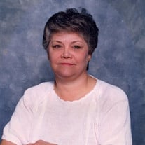 Joan Henson Jones