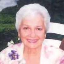 Helen Baudo