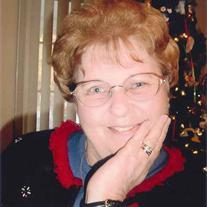 Elaine Bridges