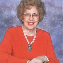 Wanda Fowler