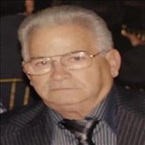 Carlos Pena Garza