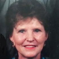 Betty Dowell Woodring