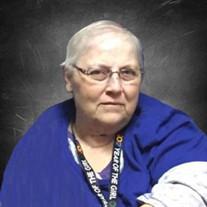Joan K. Cash