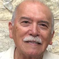 Jesse A. Olivarri