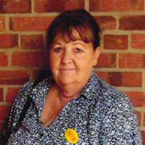 Teri Anne Carpenter