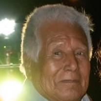 Alejandro Lira, Sr.